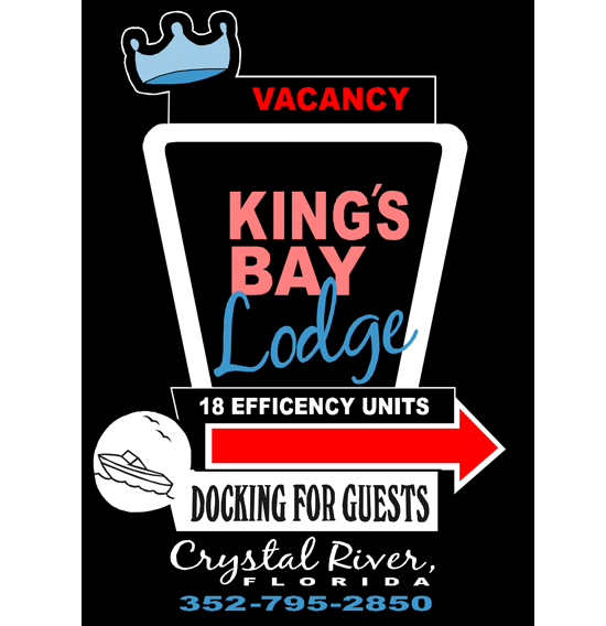 Kings Bay Lodge